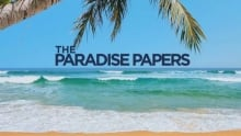 Paradise Papers force data journalists to work in secret (The Investigators with Diana Swain)