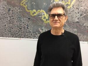 Dean Ahmet