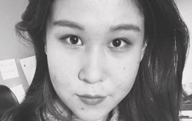 """Yue """"Kandy"""" Liu"""