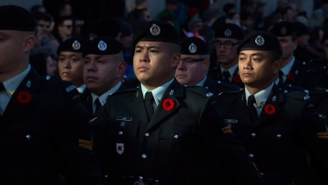 remembrance day vancouver 2014