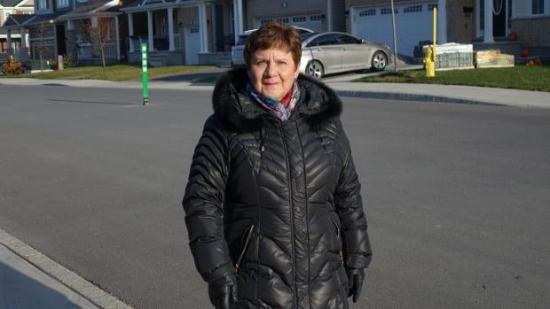 Carol Lenz