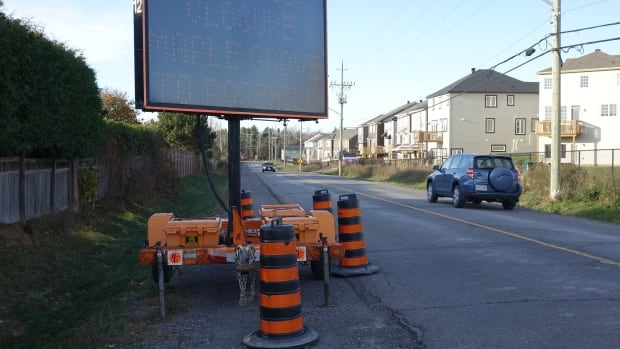 A portion of Johnwoods Street between Maple Grove Road and Rosehill Avenue is set to close permanently Wednesday, diverting traffic into a residential neighbourhood.