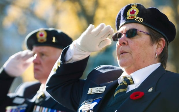 Remembrance Day 20171111