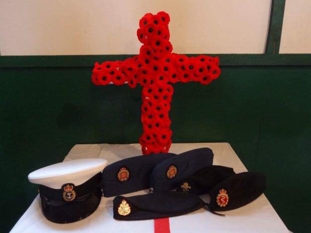 Lodge Bay Veterans