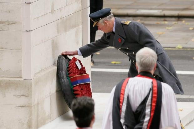 Britain Rememberance