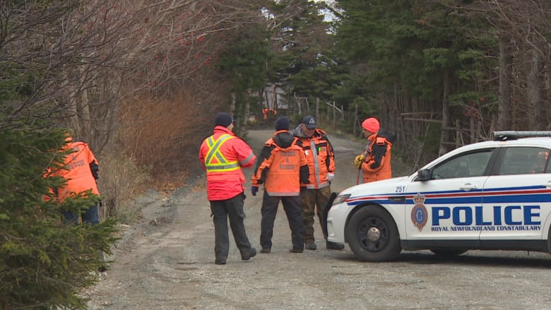 neighbours worried after body found near o 39 brien farm road. Black Bedroom Furniture Sets. Home Design Ideas