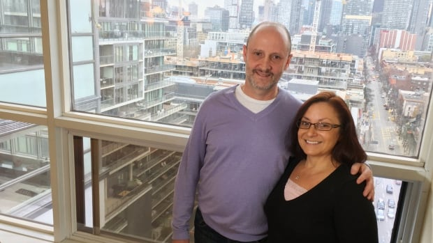 Dawn and Barry Bernstein spent Sunday morning watching drivers flout the new rules on King Street. Since the pilot project launched, cars and cabs can no longer drive through intersections between Bathurst and Jarvis streets.