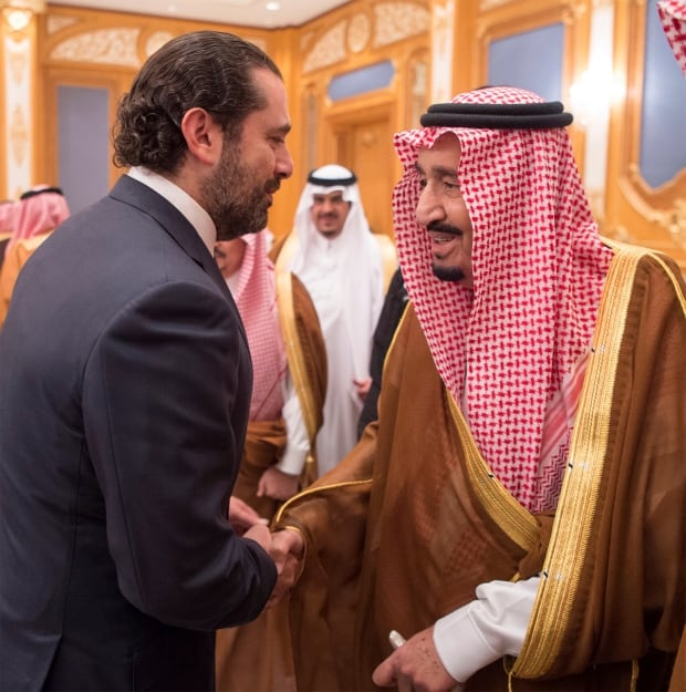 How Saad Hariri's resignation could backfire on Saudi Arabia