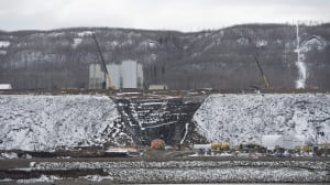 B.C. government to announce Site C decision on Monday