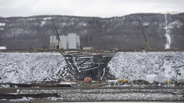 BC NDP government to announce Site C decision Monday morning