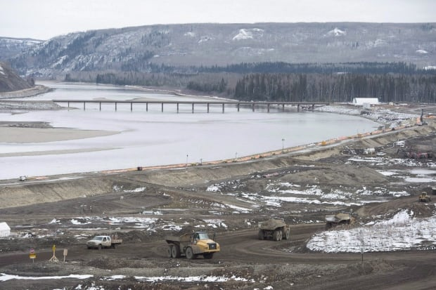 Site C Review 20170921