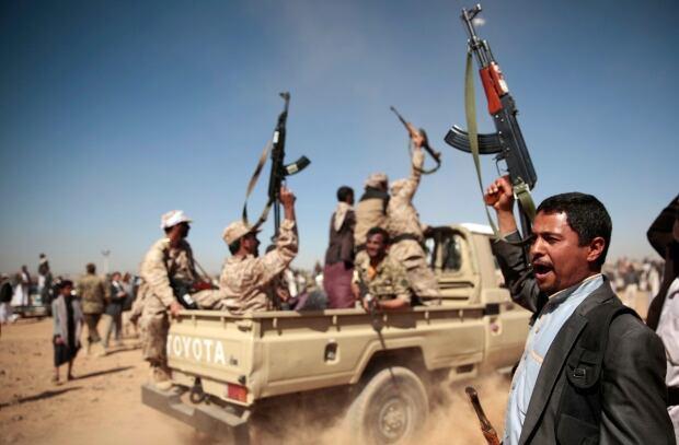 Yemen Intractable War