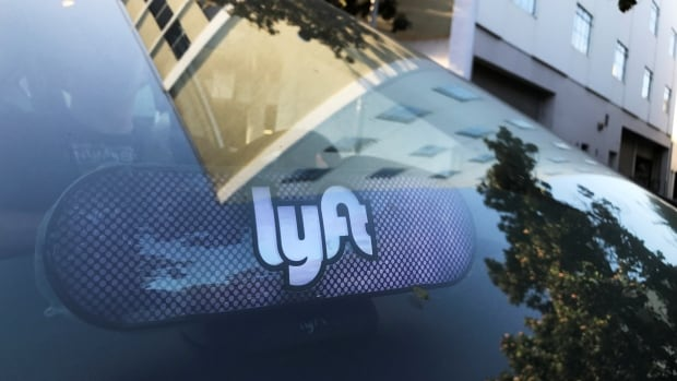 Lyft's first worldwide  city will be Toronto, Canada