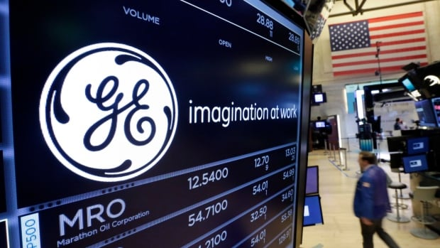 GE is restructuring, shedding divisions and laying off workers, four per cent of its global workforce in the most recent round of job cuts.