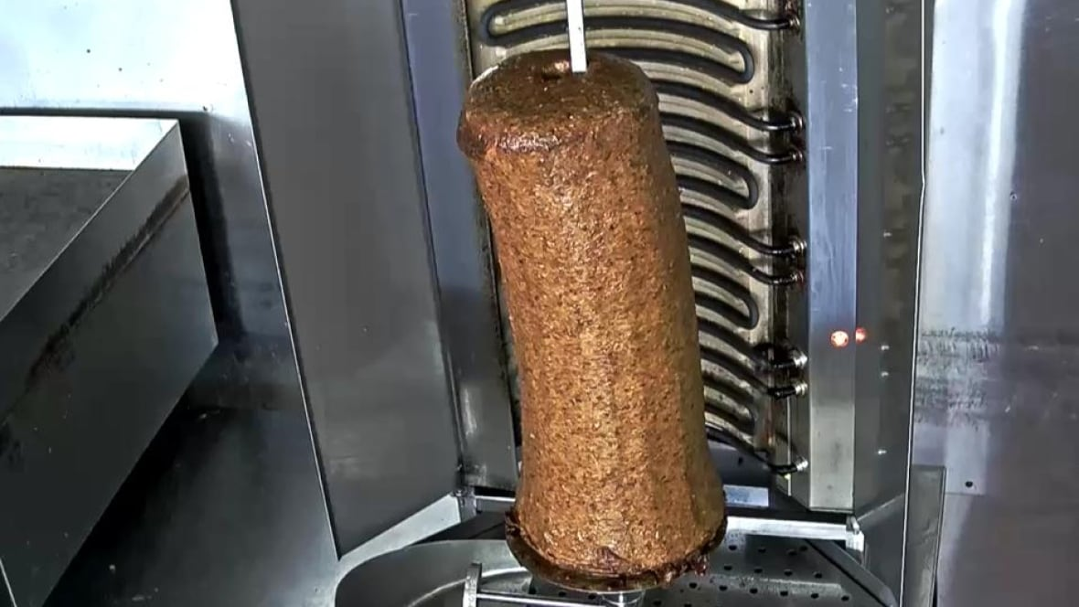 how to make gyro meat