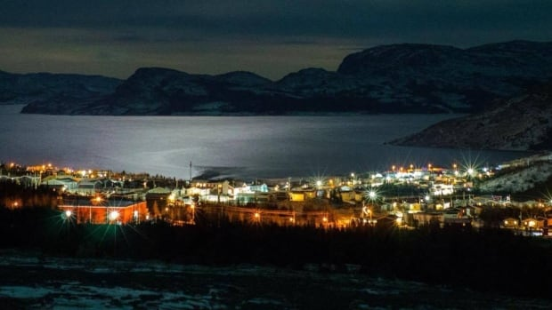 It's very expensive to shop for food in Nain, Labrador's northernmost community.