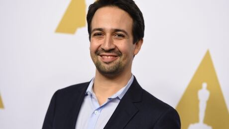 Hamilton show creator, who's doing all he can to help Puerto Rico, to be feted at Latin Grammys thumbnail