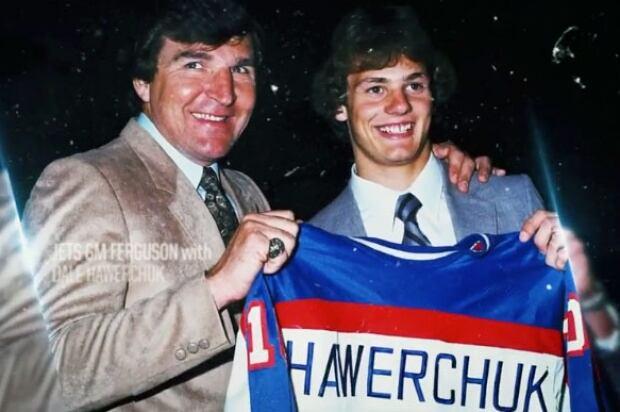 Hawerchuk and Ferguson