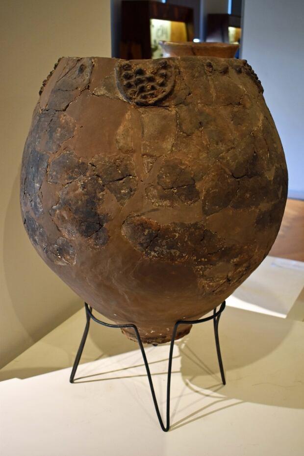 Neolithic jar