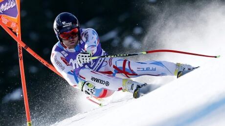 Norway Alpine Skiing World Cup