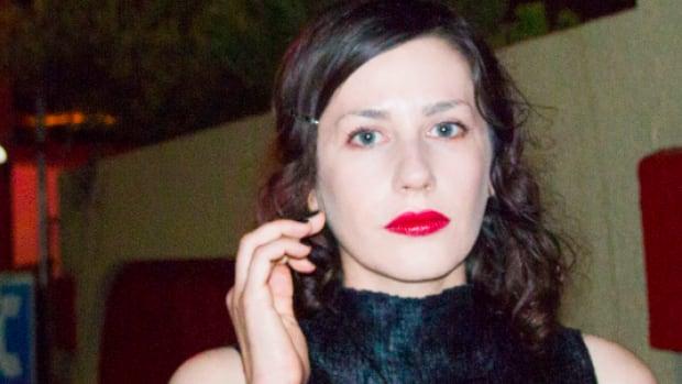 Megan Koester