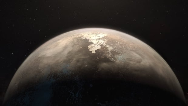 Newly discovered Earth-like planet could support life