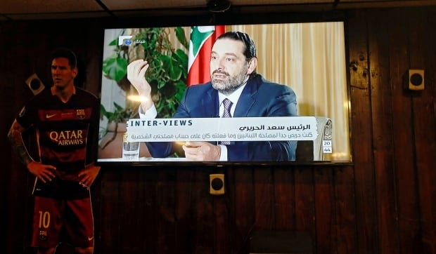 France sees 'negative' foreign sways in Lebanon — The Latest