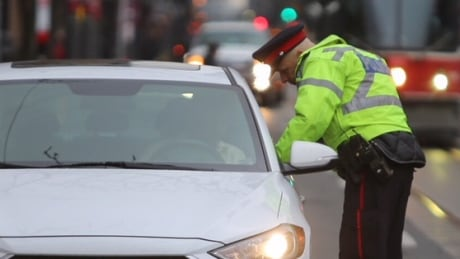 Here's how to avoid a $110 fine on King Street starting Monday