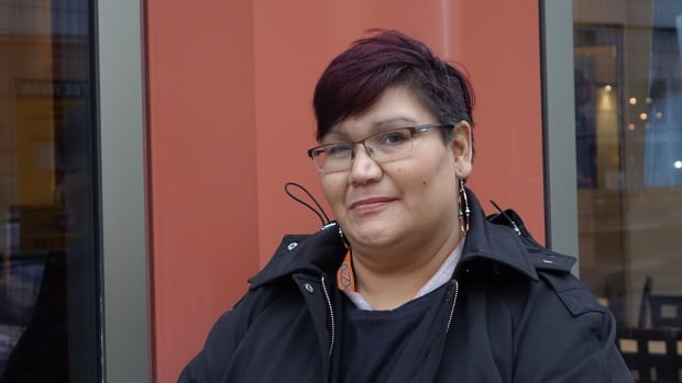 Colleen Cardinal, co-founder of National Indigenous Survivors of Child Welfare Network.