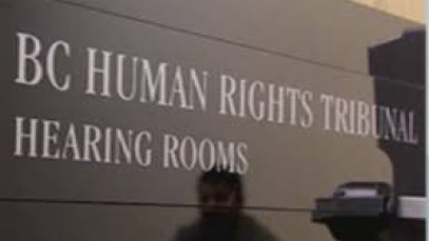 BC Human Rights Tribunal