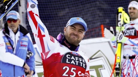 French skier killed at Alberta resort may have hit tree 'after going through the safety netting' thumbnail