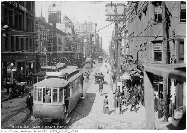 King Street Archives