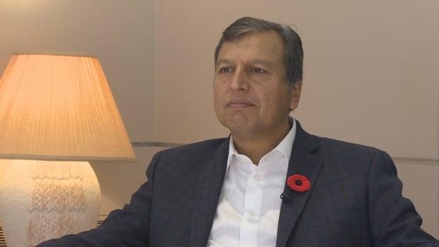 Dr. Manoj Vohra
