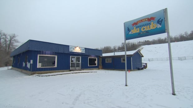 In recent years, the Edmonton Ski Club has struggled to stay open.