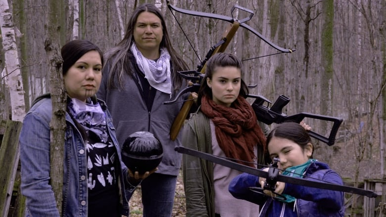 How Indigenous And Black Artists Are Using Science Fiction To