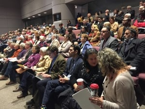 salvation army crowds planning committee november 14