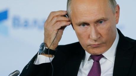 Putin Russia IOC Doping Olympics
