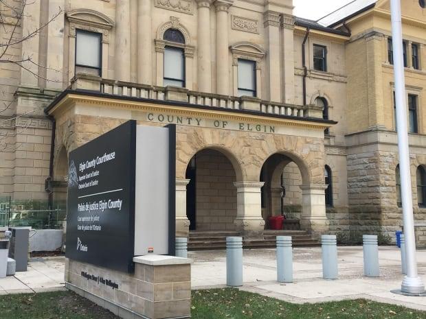 St. Thomas Courthouse