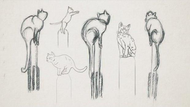 astrocat statute sketches