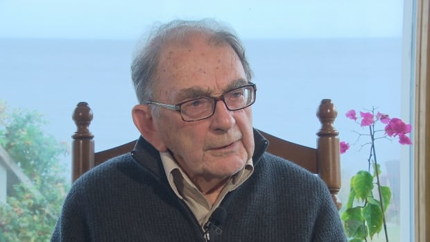 Fernand Arsenault