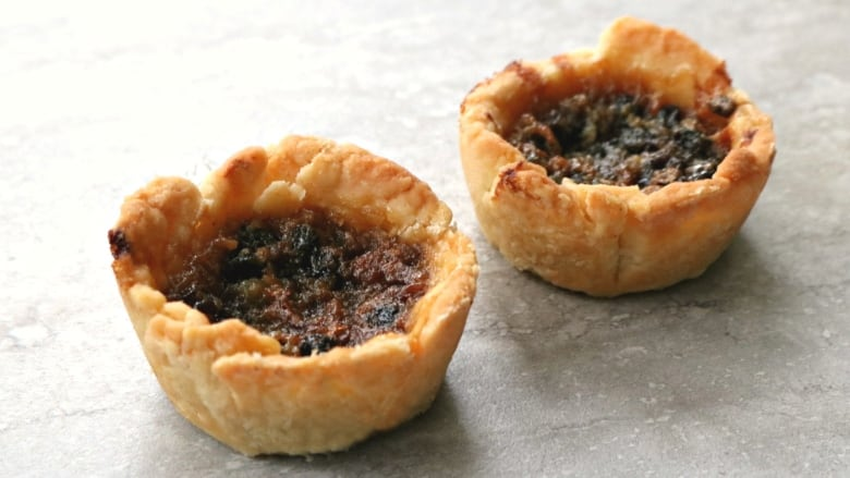 The sweet, sticky and sometimes divisive history of the butter tart