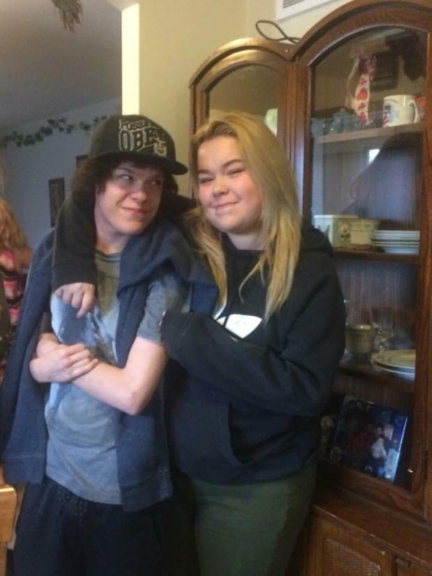 Kegan McCallum, teen shot dead in Meadow Lake