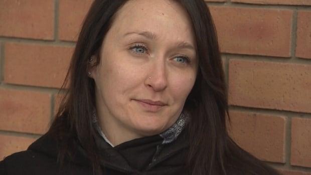 Crown prosecutor Lana Morelli