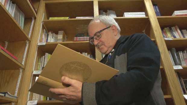 Moncton Archbishop Valéry Vienneau said he is very worried about the finances of the church.
