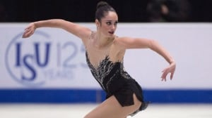 Watch Grand Prix of Figure Skating: Internationaux de France