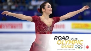 Road to the Olympic Games: Internationaux de France