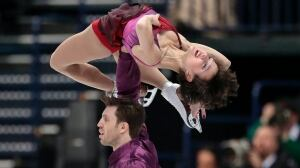 Watch Grand Prix of Figure Skating: Internationaux de France
