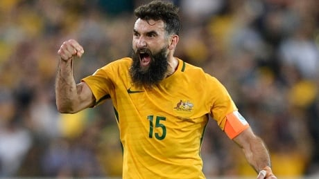 World Cup qualifying: Australia advances to Russia