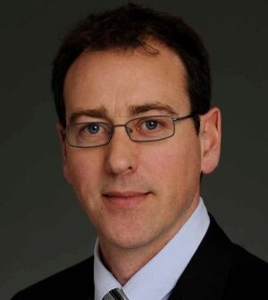 Dr. Bernard Le Foll