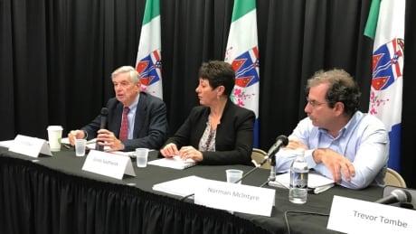 Yukon Financial Advisory Panel